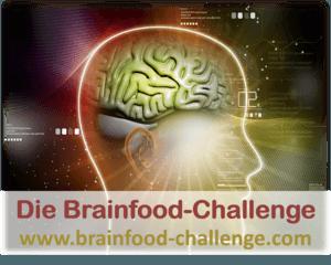 Die Brainfood-Challenge
